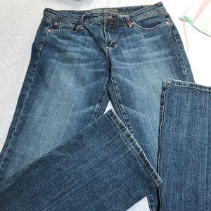 Refuge brand jeans, size 13 juniors.